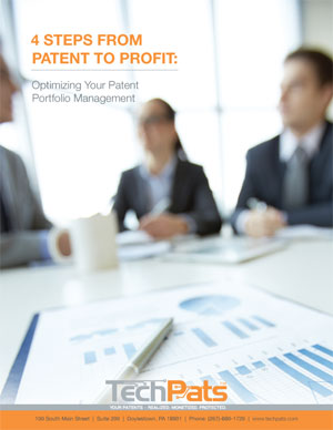 4_Steps_From_Patent_To_Profit
